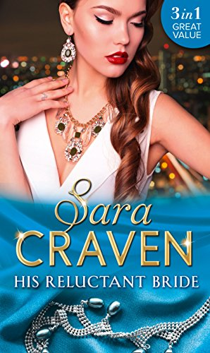 book cover of His Reluctant Bride