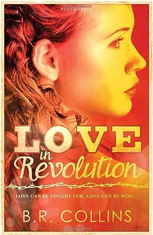 book cover of Love in Revolution