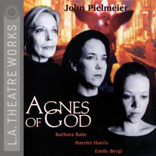 Agnes of God  Audiolibri