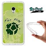 Becool® Fun- Flexible Gel Schutzhülle für Umi Hammer,