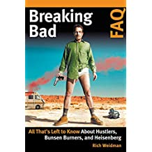Breaking Bad FAQ: All That's Left to Know about Hustlers, Bunsen Burners, and Heisenberg
