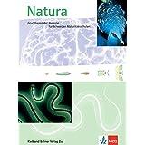 Natura - Ausgabe Schweiz: Grundlagen der Biologie für Schweizer Maturitätsschulen