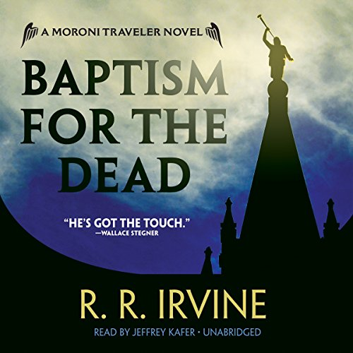 Baptism for the Dead  Audiolibri