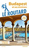 Guide du Routard Budapest 2019