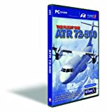 ATR 72-500-Add-On for FS 2004/FSX [UK Import]