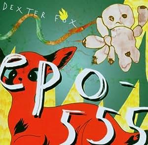 Dexter Fox