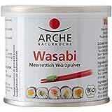 Arche Wasabi en Poudre 25 g - Lot de  2