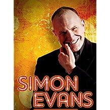Simon Evans: Live At The Theatre Royal