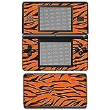 Nintendo DS-Lite Design Skin 'Tiger' Autocollant Sticker pour DS-Lite