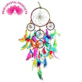 Reiki Crystal Products Dream Catcher Car & Wall - Best Reviews Guide