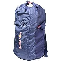 Puma 75196 01, Backpack Unisex-Adulto, Blu Notte/Chinese Rosso, Taglia Unica