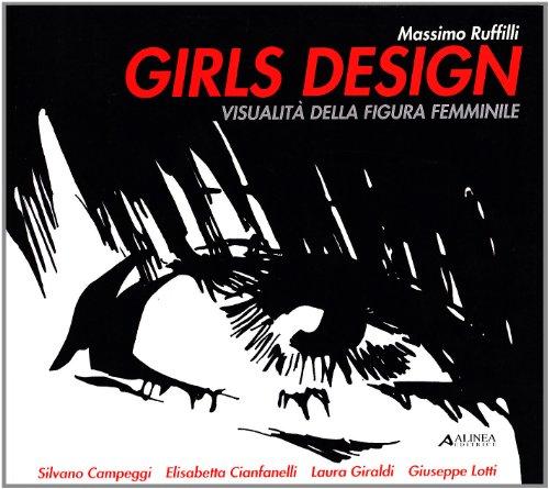 Girls Design. Visualit della figura femminile