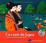 Un conte du Japon : Ce qui arriva à monsieur et madame Kintaro / Muriel Bloch | Bloch, Muriel (1954-....)