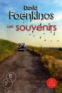 """Afficher """"Les souvenirs"""""""