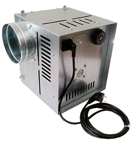 Imagen de Ventilador Para Estufa A Leña Darco por menos de 150 euros.
