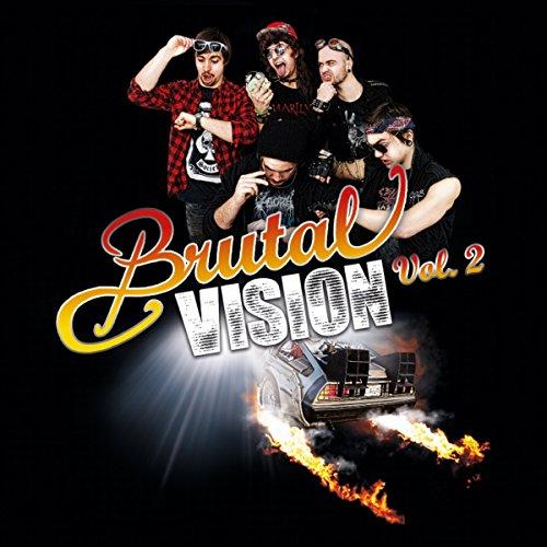 Brutal Vision Vol. 2