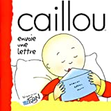 Caillou Envoie Une Lettre