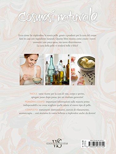Zoom IMG-1 cosmesi naturale ricette facili da