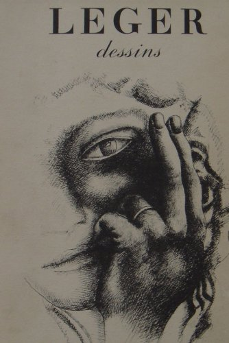 Lger, dessins : Par Maurice Jardot