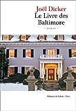 Le Livre des Baltimore (French Edition)