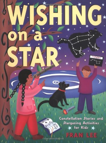 Wishing on a Star (Gibbs Smith Jr. Activity)