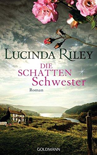 Buchseite und Rezensionen zu 'Die Schattenschwester' von Lucinda Riley