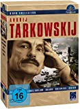Andrej Tarkowskij DVD Collection (5 DVDs)