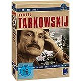 Andrej Tarkowskij DVD Collection