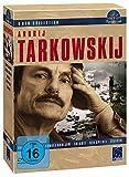 Andrej Tarkowskij DVD Collection (6 DVDs)