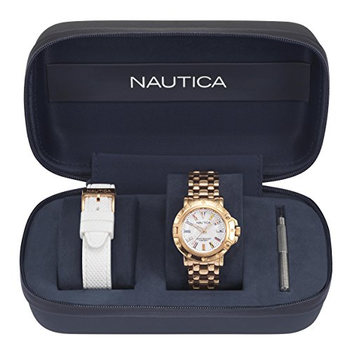 Nautica (NAVTJ) - Women's Watch NAPPRH006