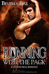 Running With The Pack: A Cannon Pack Romance