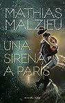 Una sirena a París par Malzieu