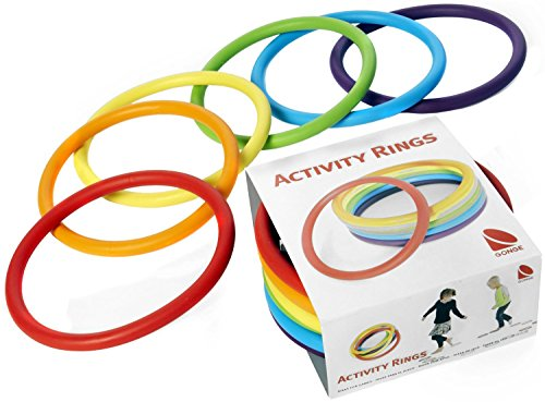 Mind & Move Activity Rings