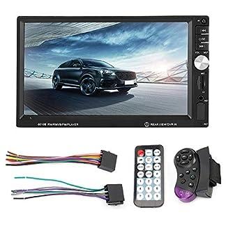 Suuonee-Car-MP5-Player-Universal-Bluetooth-Radio-7in-das-vorrangigen-Auto-Touchscreen-Fernbedienungs-MP5-Player-aufhebt