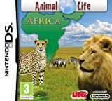 Animal Life Africa (Nintendo-DS, NOT DSi Compatible) by NDS