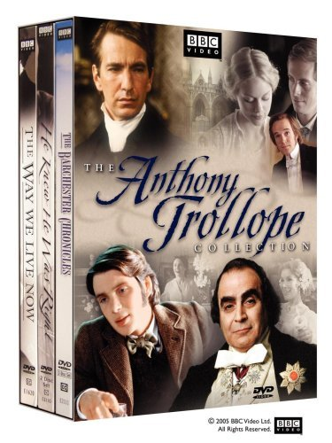 The Anthony Trollope Collection ...