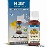 BACHBLÜTEN Notfall No.39 Globulix Nacht Granulat 20 g Granulat