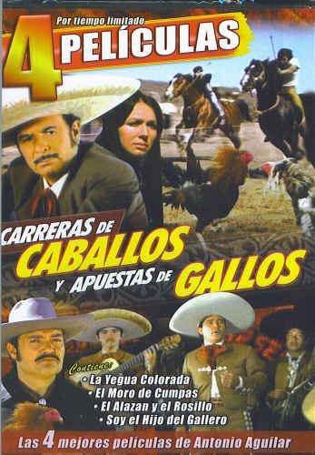 carreras-de-caballos-y-apuestas-de-gallos-4-peliculas-spanish-dvd