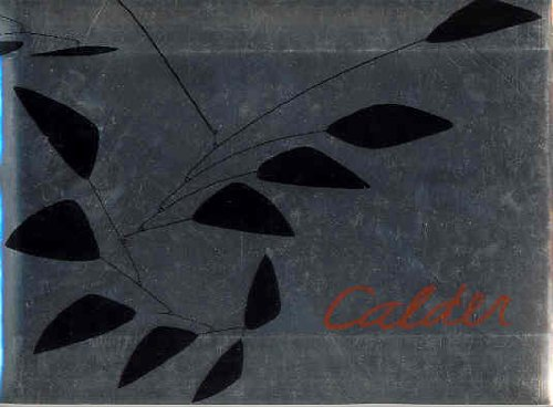 La gravedad y la gracia por Alexander Calder