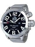 Tauchmeister 1937T0225MIL Tauchmeister T0225MIL–Uhr, Edelstahl-Armband