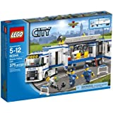 LEGO City Police 60044 Mobile Police Unit by Genetic Los Angeles