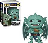 FunKo Figurine Pop - Disney - Gargoyles - Broadway
