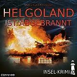 Insel-Krimi 10-Helgoland Ist Abgebrannt -