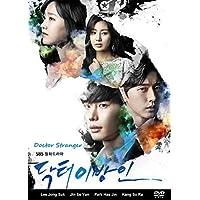 Doctor Stranger Korean Drama DVD Set