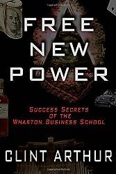 Free New Power by Clint Arthur (2010-03-16)