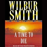 A Time to Die: Courtney 2, Book 5