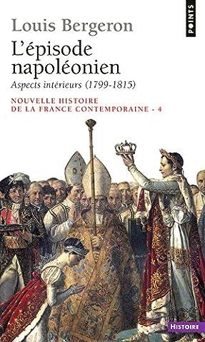 Nouvelle Histoire de la France contemporaine, tome 4 : L