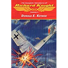 The Complete Adventures of Richard Knight Volume 1