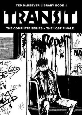 [Ted McKeever Library: Transit Bk. 1] (By: Ted McKeever) [published: November, 2008]