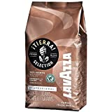 Best Lavazza Whole Bean Coffees - Lavazza Coffee Espresso Tierra, Whole Beans, 1000g Review